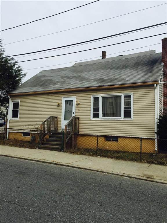 31 Oppper Street, Providence, RI 02904 (MLS #1293627) :: Welchman Real Estate Group