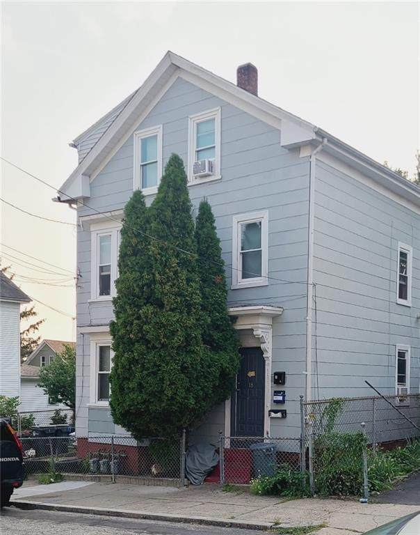 18 La Vaughn Street, Providence, RI 02909 (MLS #1293633) :: revolv