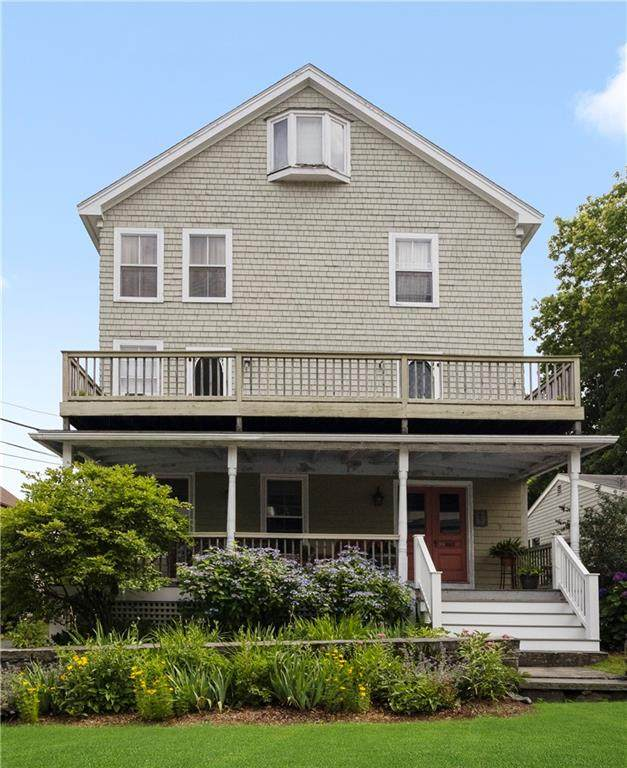 9 Union Street, Jamestown, RI 02835 (MLS #1293651) :: Welchman Real Estate Group