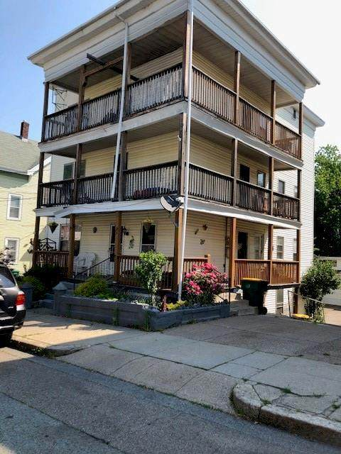 35 First Avenue, Woonsocket, RI 02895 (MLS #1293847) :: Nicholas Taylor Real Estate Group
