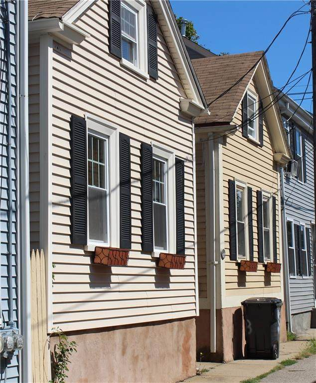21 West Street, Providence, RI 02903 (MLS #1293943) :: Dave T Team @ RE/MAX Central
