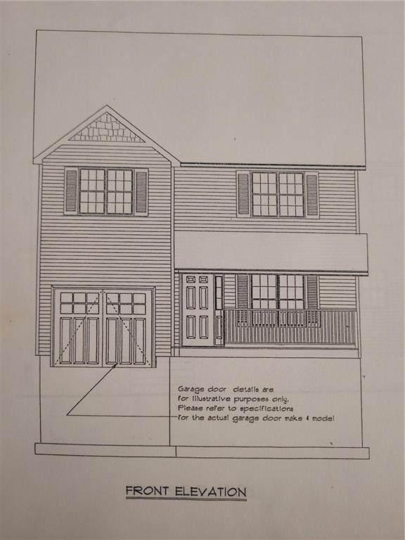 501 Kenyon Avenue, Pawtucket, RI 02861 (MLS #1293962) :: revolv