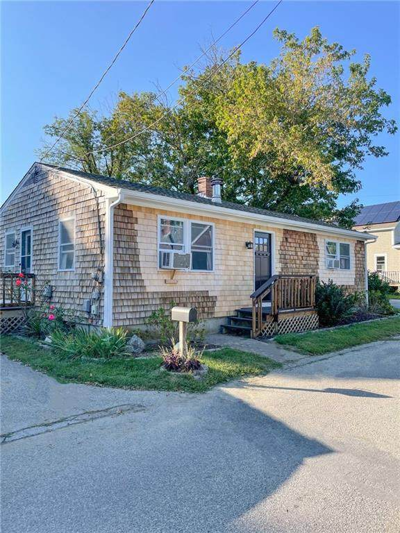 88 Ormerod Avenue, Portsmouth, RI 02871 (MLS #1293964) :: Dave T Team @ RE/MAX Central