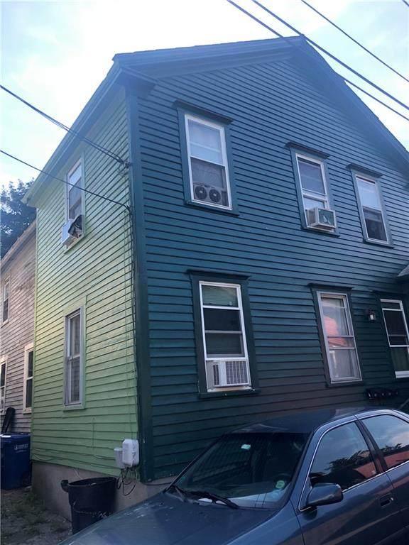24 Tilden Avenue, Newport, RI 02840 (MLS #1293988) :: Welchman Real Estate Group