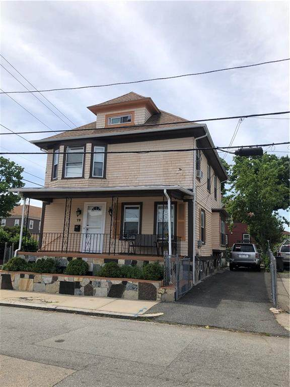 79 Barrows Street, Providence, RI 02909 (MLS #1294012) :: Dave T Team @ RE/MAX Central
