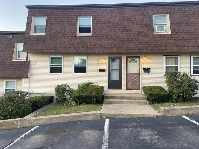 1588 Main Street #3, West Warwick, RI 02893 (MLS #1294160) :: Nicholas Taylor Real Estate Group