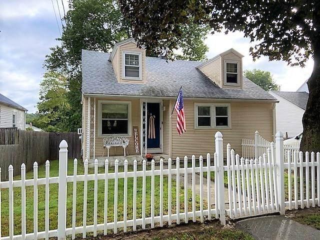 103 Dean Avenue, Smithfield, RI 02917 (MLS #1294196) :: Chart House Realtors