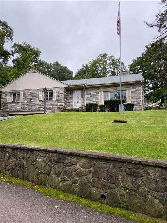 449 New London Avenue, Warwick, RI 02886 (MLS #1294235) :: Spectrum Real Estate Consultants