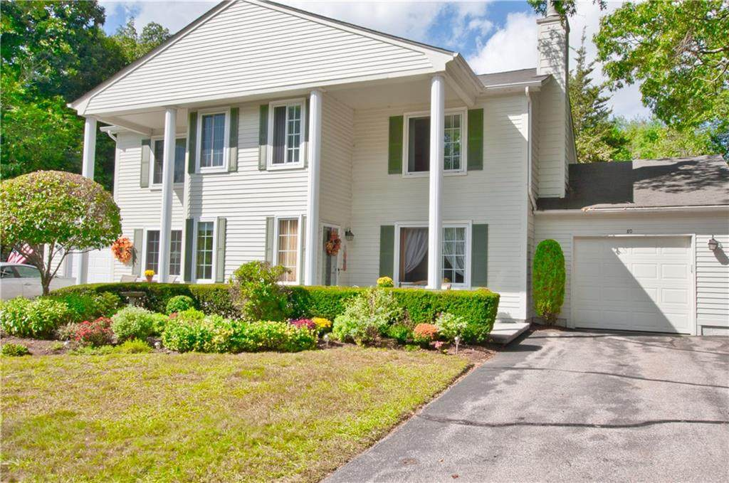 80 Governors Hill - Photo 1