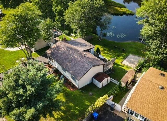 176 Newell Street, West Warwick, RI 02893 (MLS #1294304) :: Nicholas Taylor Real Estate Group