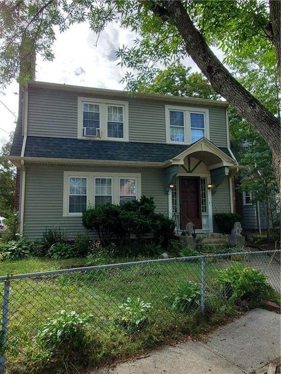 162 Verndale Avenue, Providence, RI 02905 (MLS #1294327) :: Dave T Team @ RE/MAX Central