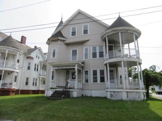 339 Broadway, Pawtucket, RI 02860 (MLS #1294416) :: Spectrum Real Estate Consultants
