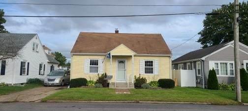 66 First Street, Pawtucket, RI 02861 (MLS #1294517) :: The Seyboth Team
