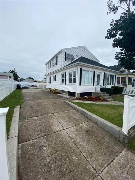 99 Oriole Avenue, Pawtucket, RI 02860 (MLS #1294587) :: Spectrum Real Estate Consultants