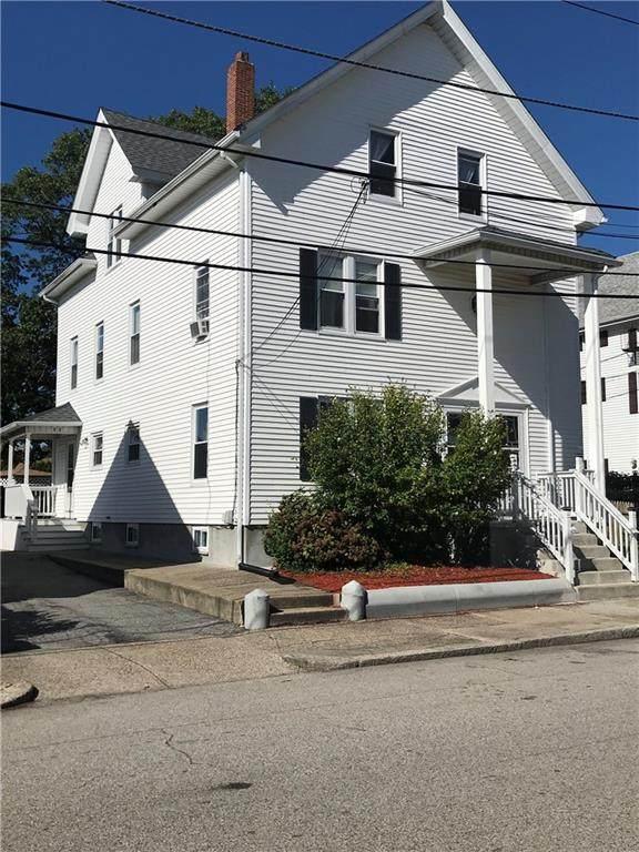 22 Norris Avenue, Pawtucket, RI 02861 (MLS #1294911) :: Dave T Team @ RE/MAX Central