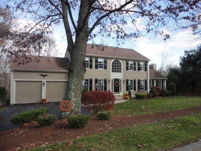 40 Timberland Drive, Lincoln, RI 02865 (MLS #1295558) :: Nicholas Taylor Real Estate Group