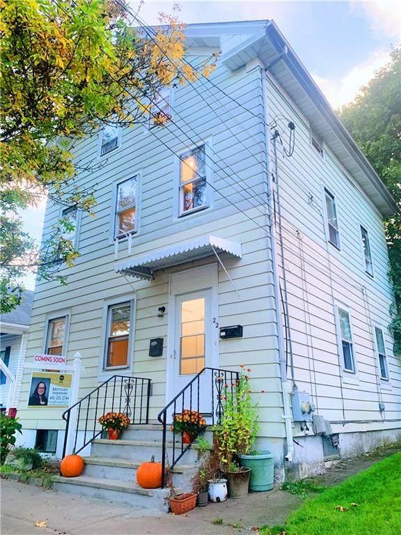 22 Lawn Street, Providence, RI 02908 (MLS #1296022) :: Alex Parmenidez Group