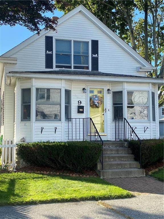 9 West Street, Warren, RI 02885 (MLS #1296097) :: Alex Parmenidez Group