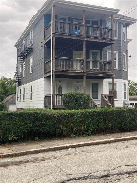 665 3rd Avenue, Woonsocket, RI 02895 (MLS #1296136) :: Edge Realty RI