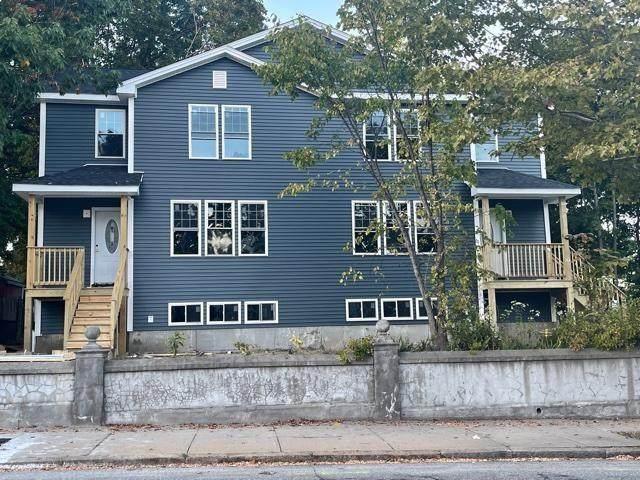 80 Hamlet Avenue A, Woonsocket, RI 02895 (MLS #1296183) :: Edge Realty RI