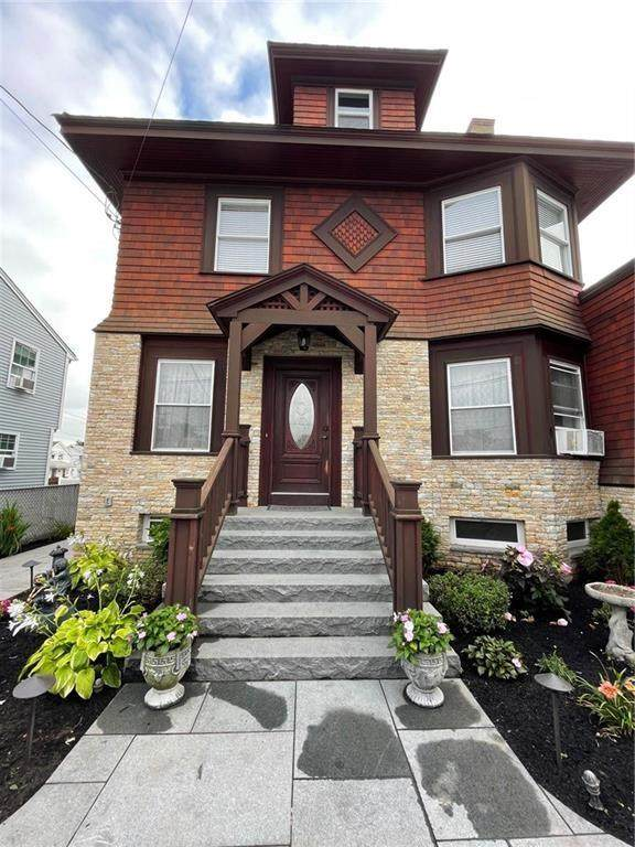 142 Waterman Avenue, East Providence, RI 02914 (MLS #1296225) :: Dave T Team @ RE/MAX Central