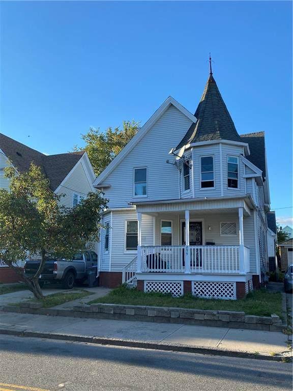 299 Potters Avenue, Providence, RI 02905 (MLS #1296352) :: Alex Parmenidez Group