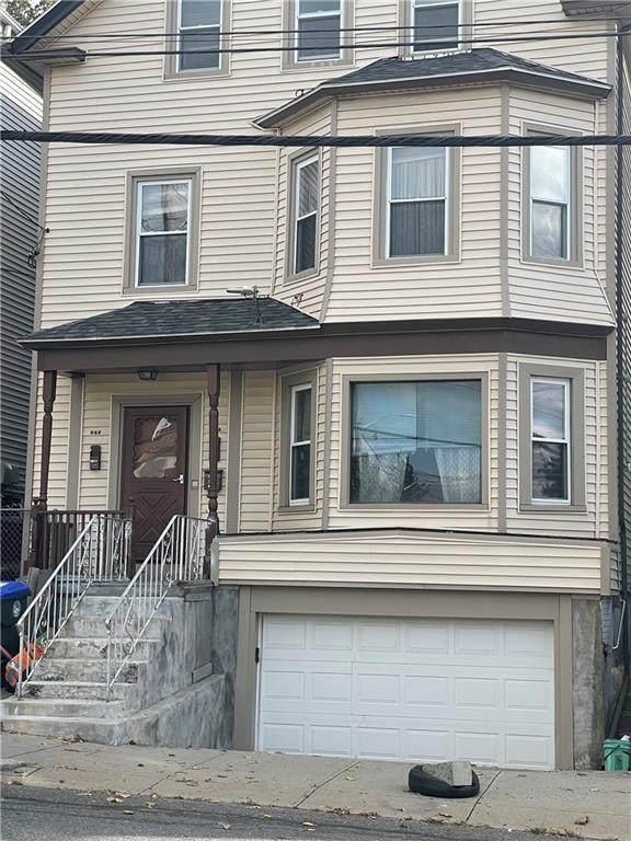 642 Chalkstone Avenue, Providence, RI 02908 (MLS #1296396) :: Nicholas Taylor Real Estate Group