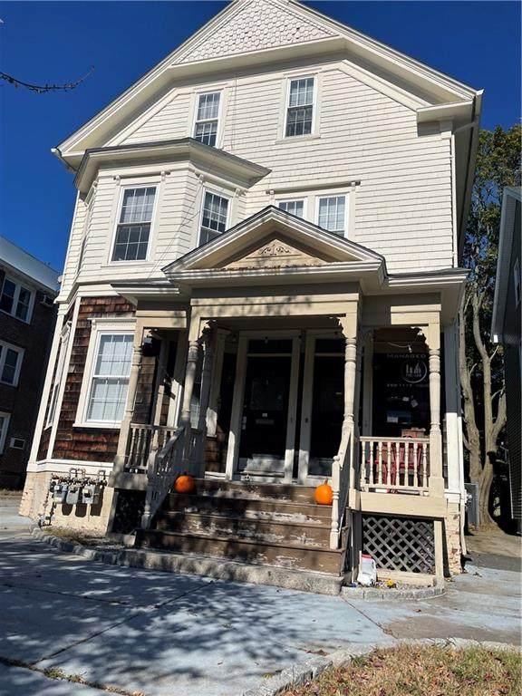 128 South Angell Street, Providence, RI 02906 (MLS #1296617) :: Westcott Properties