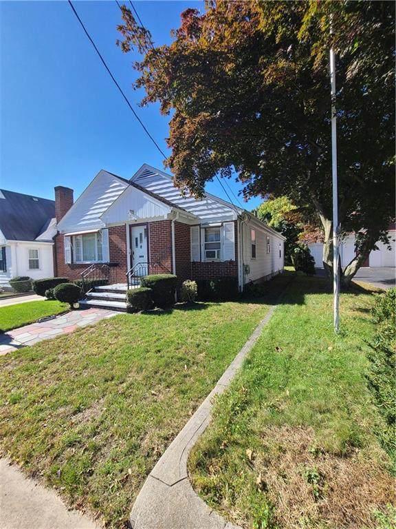 98 Langdon Street, Providence, RI 02904 (MLS #1296621) :: Westcott Properties