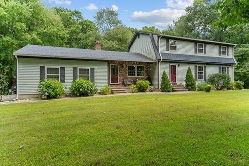 16 Suddard Lane, Scituate, RI 02857 (MLS #1296657) :: Nicholas Taylor Real Estate Group
