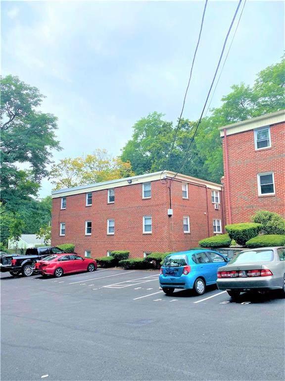 2160 Mineral Spring Avenue E3, North Providence, RI 02911 (MLS #1296752) :: Nicholas Taylor Real Estate Group