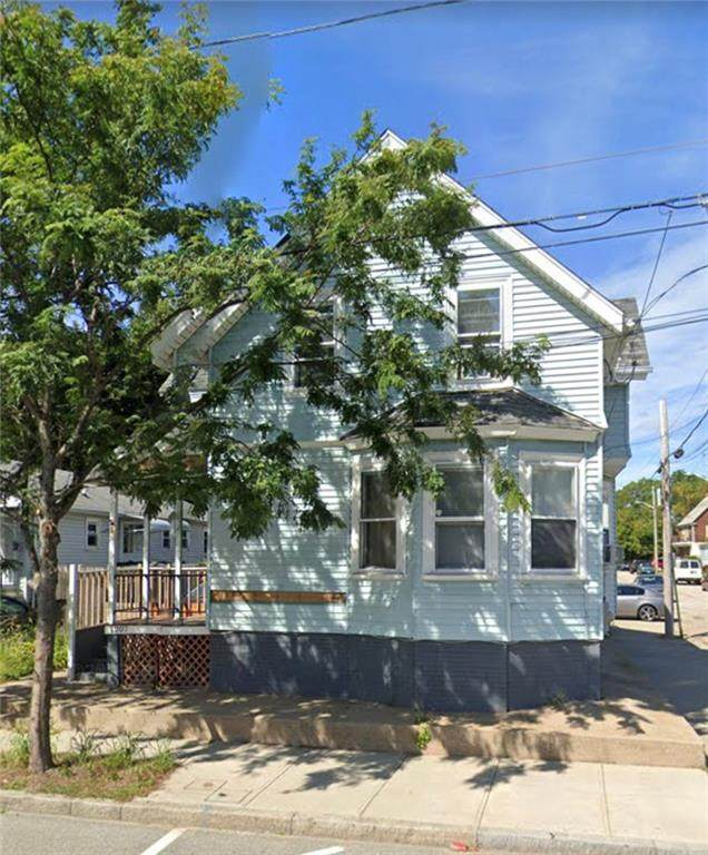 1207 Elmwood Avenue, Providence, RI 02907 (MLS #1297240) :: Onshore Realtors