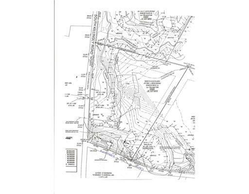 3 - POLE KENNEDY RD, Foster, RI 02825 (MLS #986651) :: Welchman Real Estate Group | Keller Williams Luxury International Division