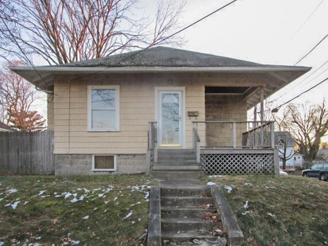 14 Park Av, Cranston, RI 02905 (MLS #1180140) :: Westcott Properties