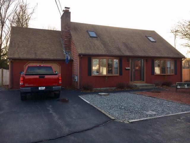 255 Hoxsie Av, Warwick, RI 02889 (MLS #1182391) :: Westcott Properties