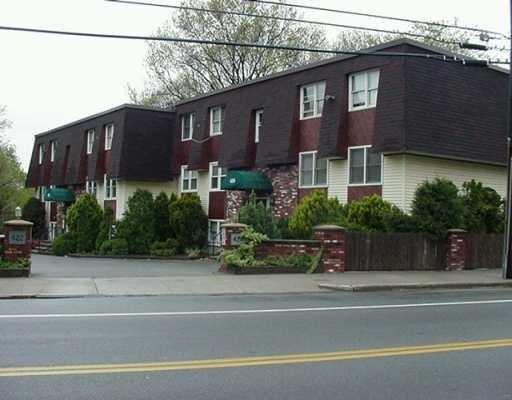 424 Smithfield Av, Unit#5 #5, Pawtucket, RI 02860 (MLS #1182718) :: Westcott Properties