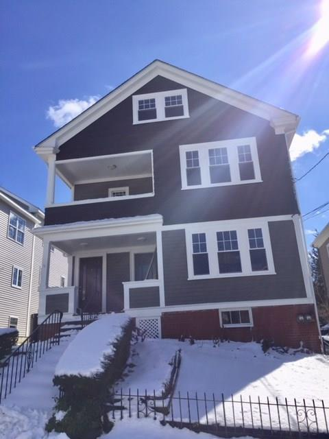 35 Duncan St, Unit#1 #1, East Side Of Prov, RI 02906 (MLS #1185468) :: Westcott Properties