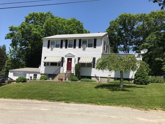 26 Laura St, Tiverton, RI 02872 (MLS #1193888) :: Westcott Properties