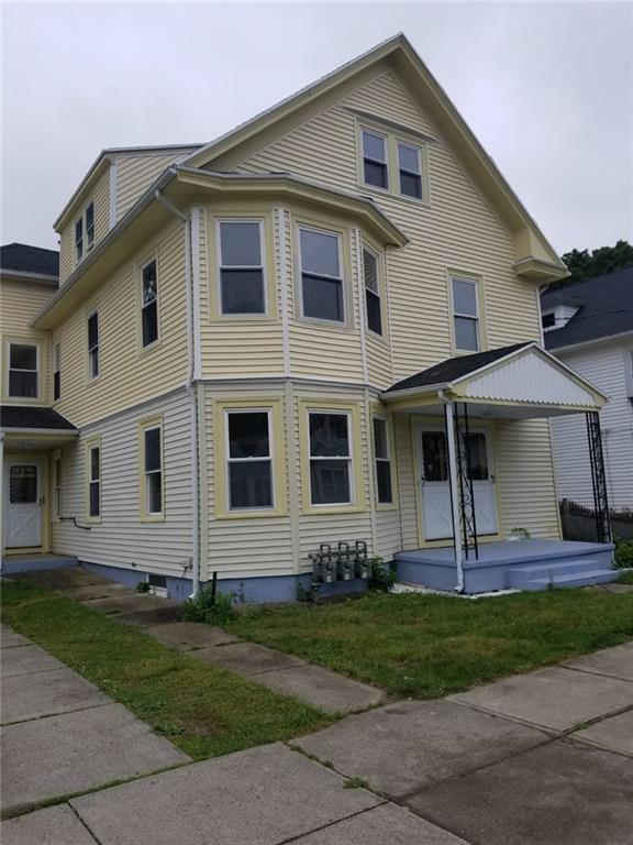 100 West Lawn Av, Pawtucket, RI 02860 (MLS #1194309) :: The Martone Group