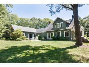 1 Pojac Point Rd, North Kingstown, RI 02852 (MLS #1202386) :: Welchman Real Estate Group | Keller Williams Luxury International Division