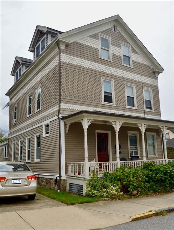 5 Carey St, Newport, RI 02840 (MLS #1203543) :: Welchman Real Estate Group | Keller Williams Luxury International Division