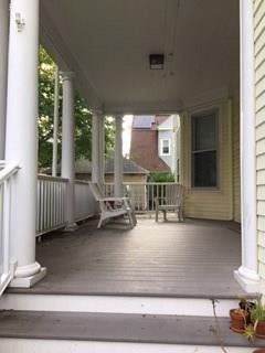242 Wayland Av, Unit#4 #4, East Side Of Prov, RI 02906 (MLS #1206690) :: Welchman Real Estate Group | Keller Williams Luxury International Division