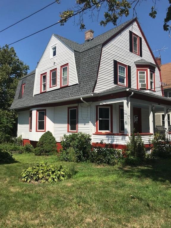 127 Massasoit Av, Cranston, RI 02905 (MLS #1207832) :: Westcott Properties