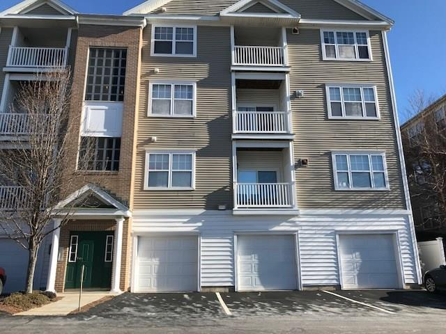 106 Mill St, Unit#104 #104, Woonsocket, RI 02895 (MLS #1212606) :: Albert Realtors