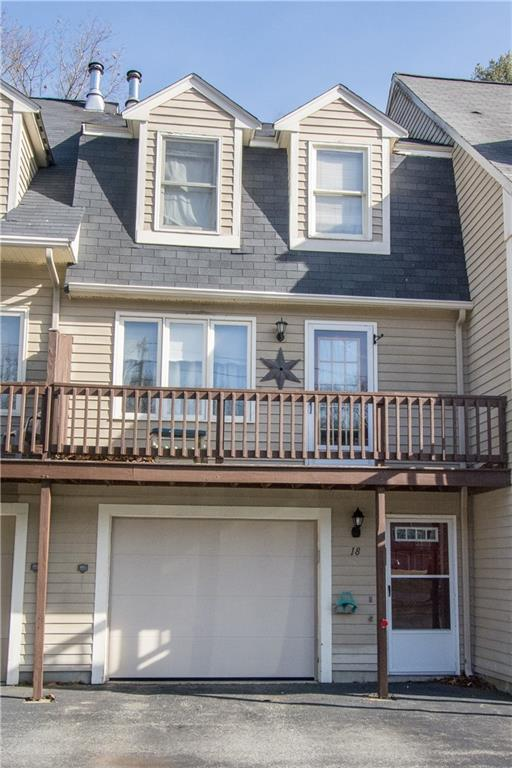 18 Sanwood Dr, Unit#18 #18, Burrillville, RI 02830 (MLS #1213032) :: The Martone Group