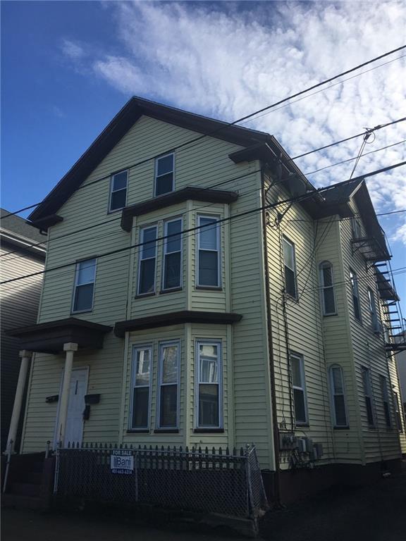 150 Penn St, Providence, RI 02909 (MLS #1213993) :: The Martone Group
