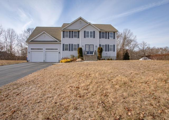 19 Carters Wy, Seekonk, MA 02771 (MLS #1214183) :: Westcott Properties