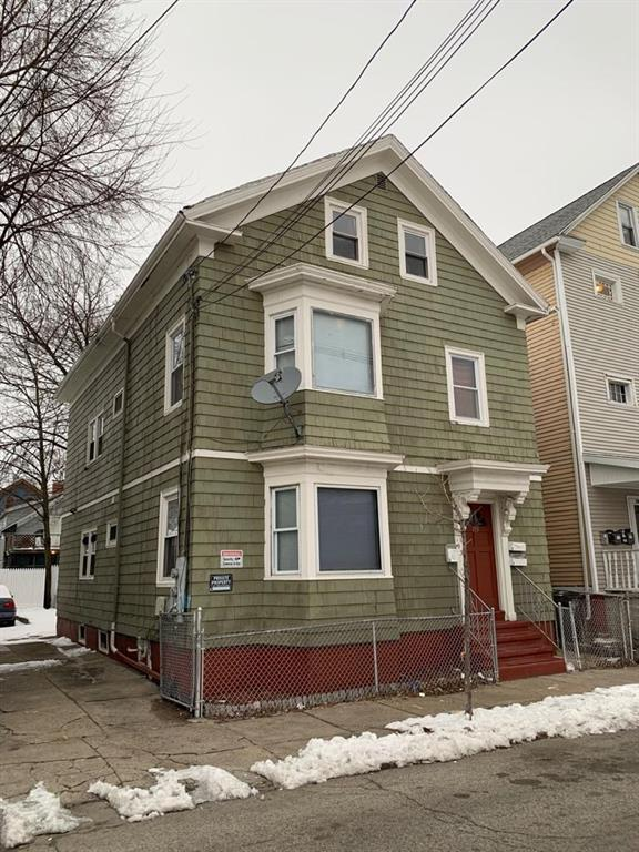 193 Colfax St, Providence, RI 02905 (MLS #1215493) :: The Martone Group