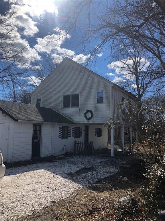 77 Watson Av, Jamestown, RI 02835 (MLS #1217513) :: Welchman Real Estate Group | Keller Williams Luxury International Division