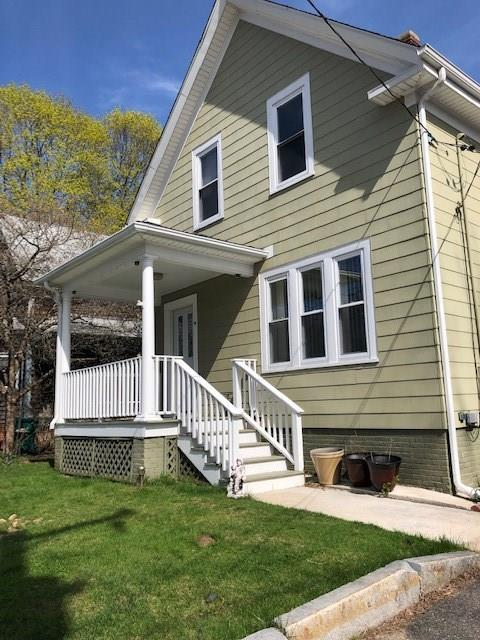 17 Foley St, Attleboro, MA 02703 (MLS #1221357) :: The Seyboth Team